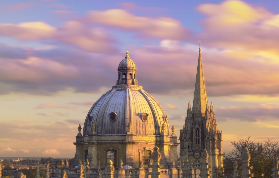 Oxford (c) Visit Britain - Pawel Libera