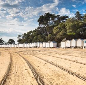 Loire-Atlantique & l'île de Noirmoutier