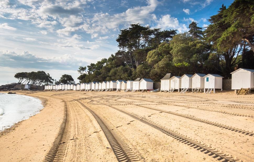 Noirmoutier,plage des Dames (c) AdobeStock.jpg