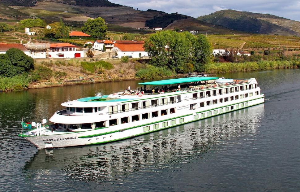 MS Infante de Henrique - CroisiEurope�Alain Bron (1)