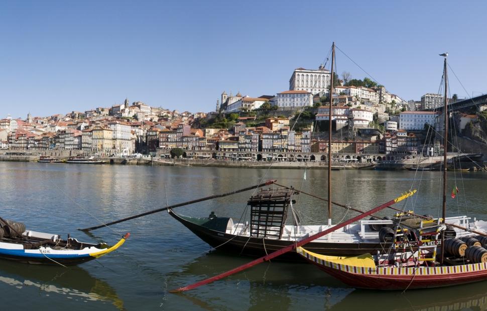 Portugal-Douro-Porto-vue01�Gregory Gerault (1)