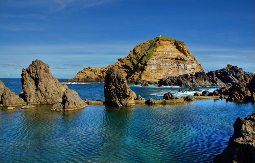 Porto Moniz (c) Off Tourisme Madere