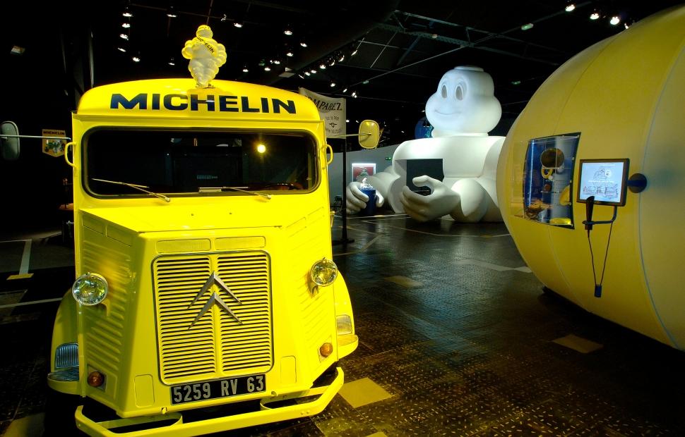 L-Aventure Michelin (c) L-Aventure Michelin