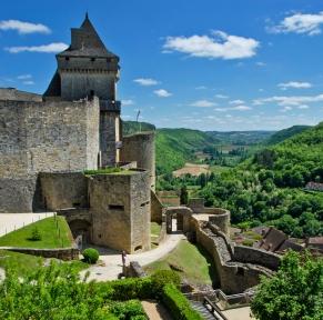 Dordogne & Lot, sites remarquables