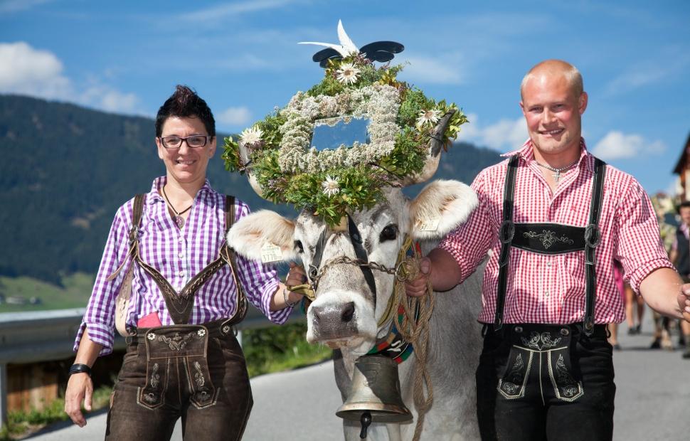 Transhumance au Tyrol (c) TirolWerbung_827816