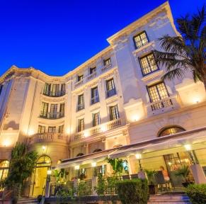 HOTEL EL PARADISO***