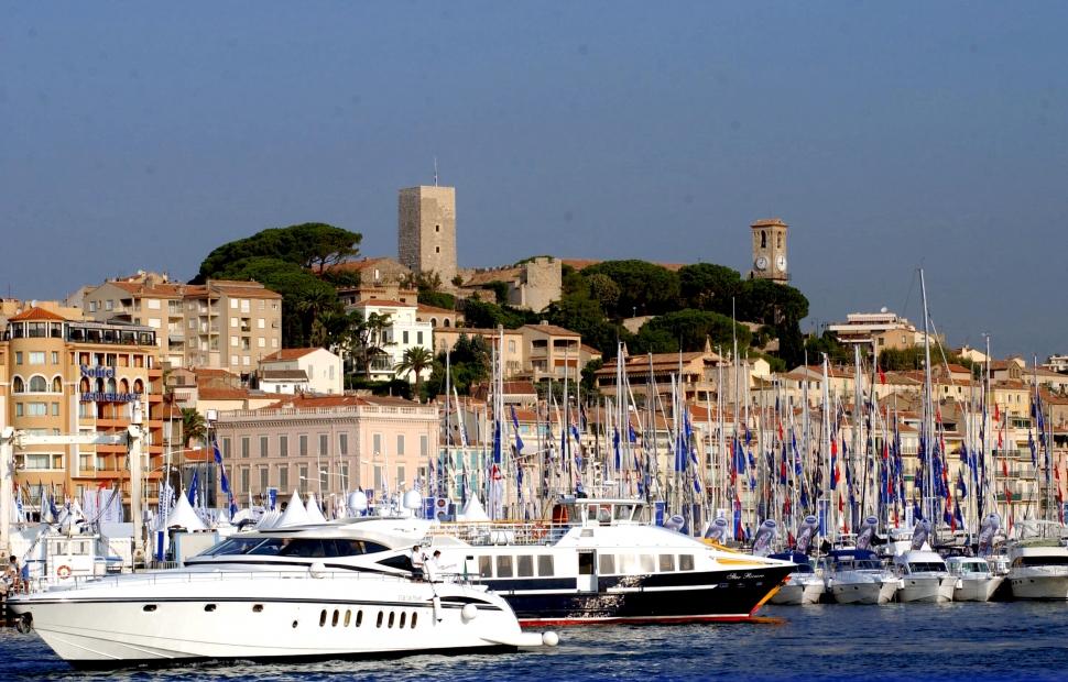 Cannes (c) CRT COTE D-AZUR FRANCE-Ana�s Brochiero