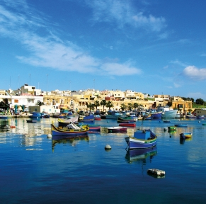 Malte, l'île au coeur de la Méditerranée