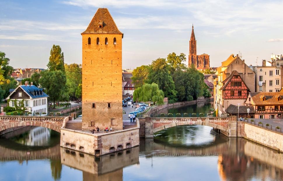 Strasbourg (c) AdobeStock