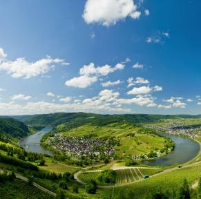Romantisme de la Moselle & du Rhin