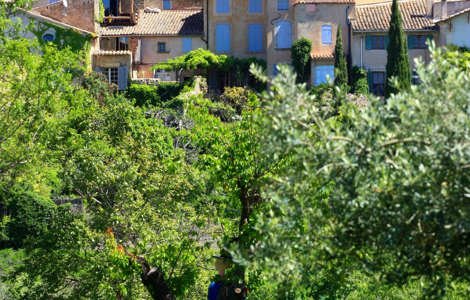 Lourmarin (c) photos_Provence guide