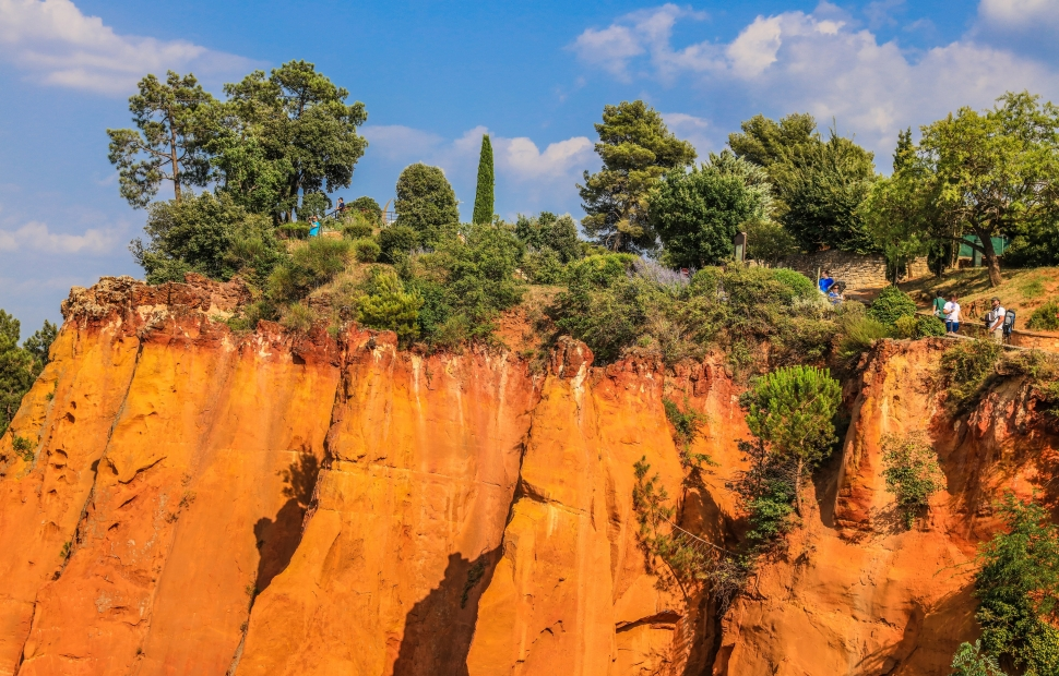 Roussillon (c) photos_Provence guide