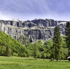 Haute-Savoie, pays du Mont-Blanc