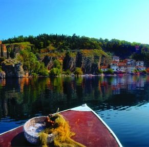Macédoine, splendeurs du nord