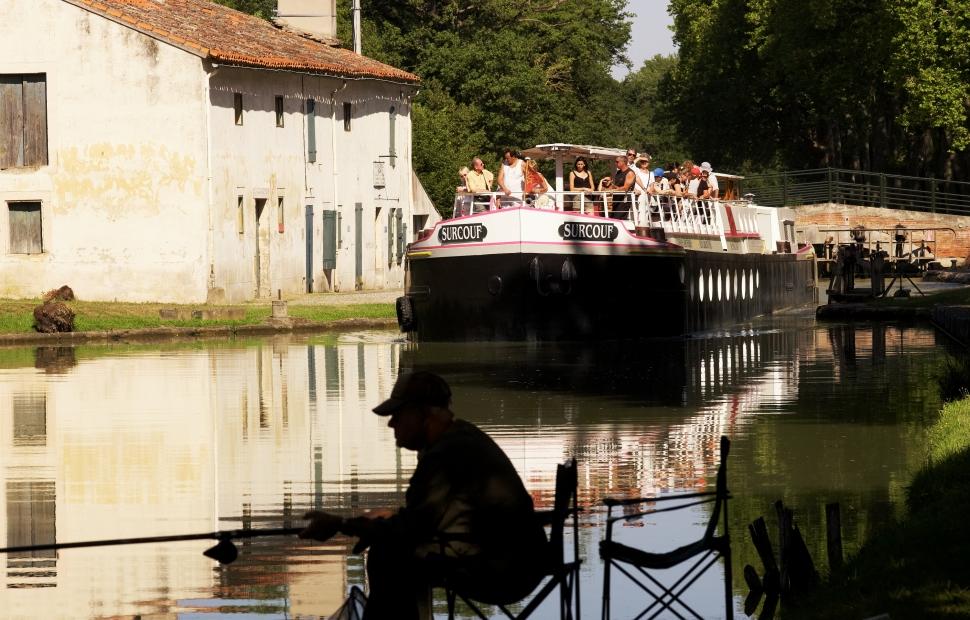 Canal du Midi (c) Dominique VIET - CRT Occitanie (1)