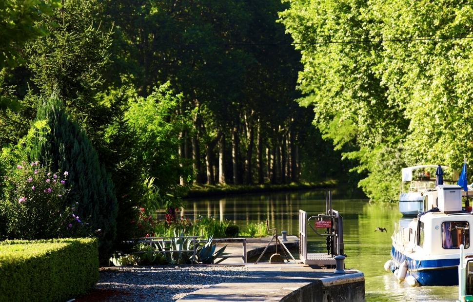 Canal du Midi (c) Dominique VIET - CRT Occitanie (2)