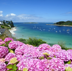 Bretagne, splendeurs du Finistère
