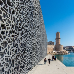 Marseille & les merveilles de la Côte Bleue