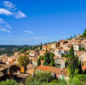 Farniente sur la côte d'Azur
