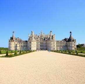 Perles de la Renaissance en Val de Loire