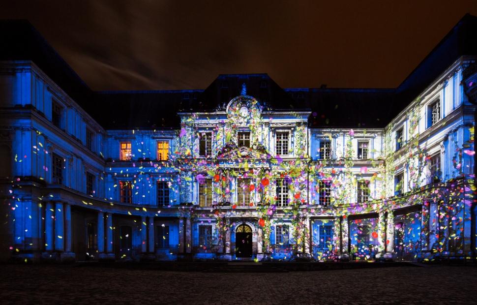 Ch�teau royal de Blois @pashrash (20)