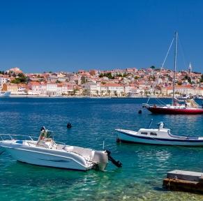 Croatie, Losinj & les îles du Kvarner