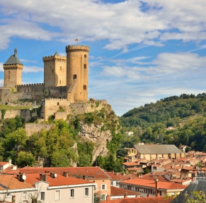 Trésors du Pays Cathare