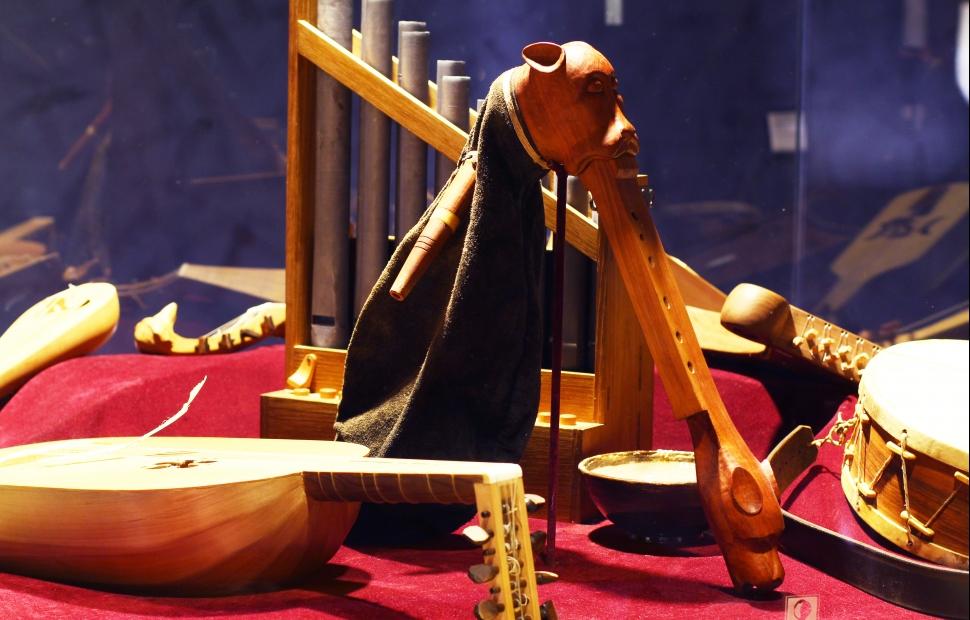 Mus�e du Quercorb (c) Mus�e du Quercorb (2)
