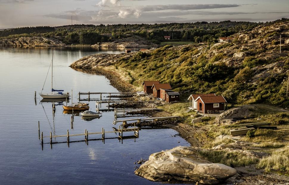 Bohusl�n - (c) per pixel petersson - imagesbank sweden