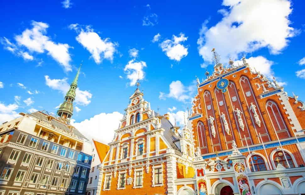 Riga (c) AdobeStock