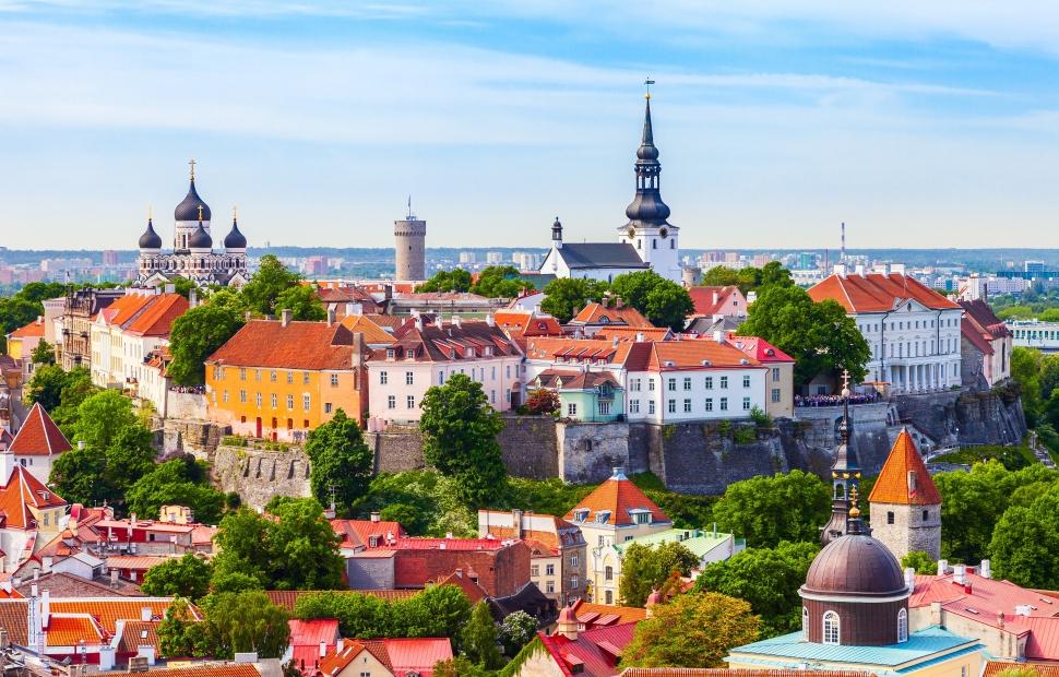 Tallinn (c) AdobeStock