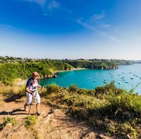 Bretagne, sur les traces des douaniers