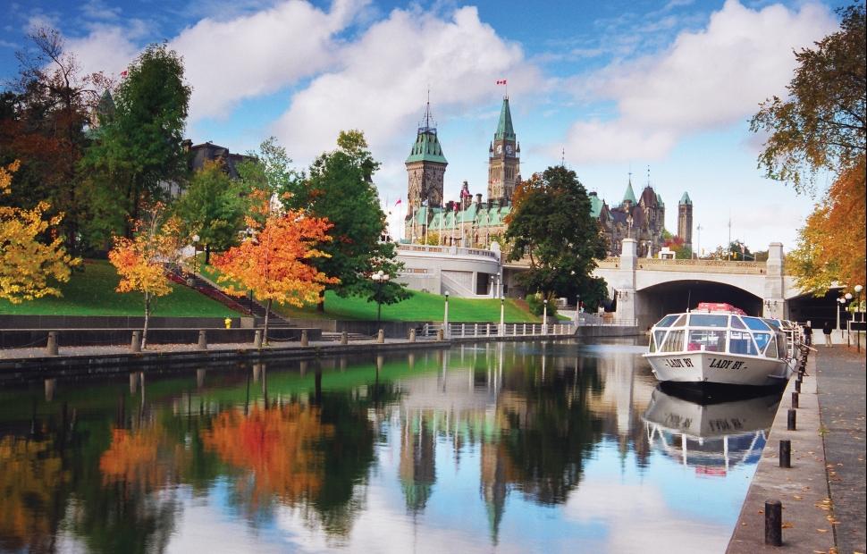 Ottawa (c) Destination Canada