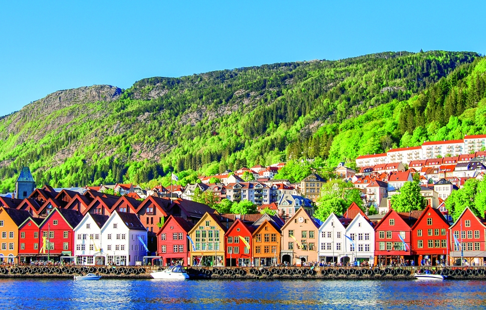 Bergen (c) VBV