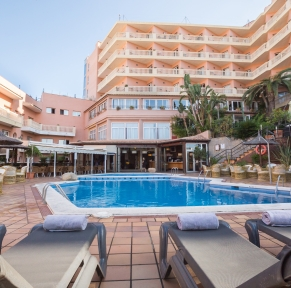 HOTEL ALBA SELEQTTA****sup - All inclusive VIP