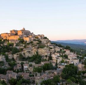 Truffes & santons de Provence