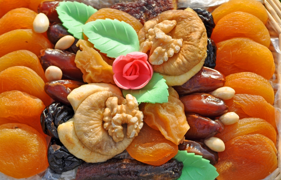 13 desserts  AdobeStock