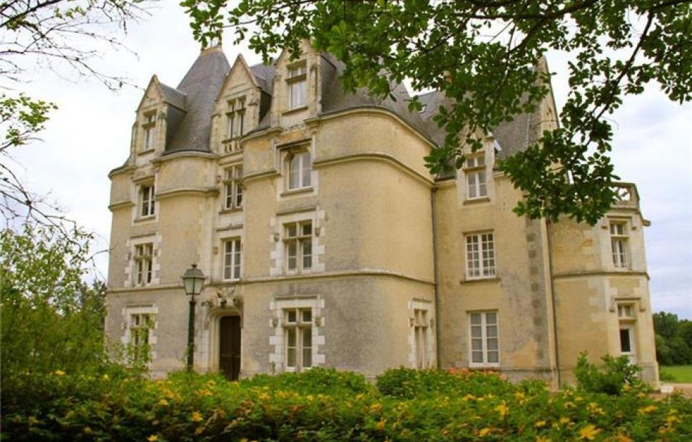 Ch�teau de Perigny