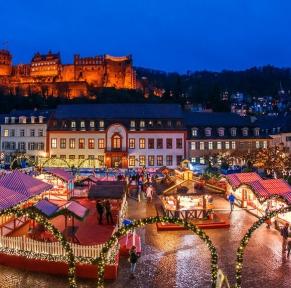 Magie de Noël dans le Bade-Wurtemberg