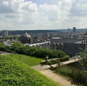 Liège & les coteaux de la citadelle