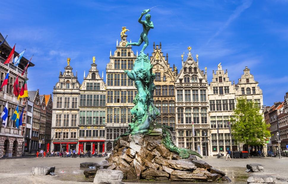 Anvers (c) AdobeStock