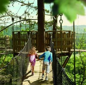 Domaine des Grottes de Han, au coeur du premier Geopark de Belgique