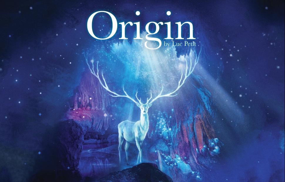 Origin - Grotte de Han