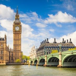 Londres Liberté