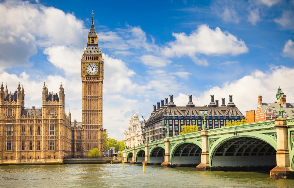 Londres (c) Fotolia_43306641_L