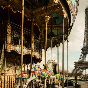 Paris & ses classiques
