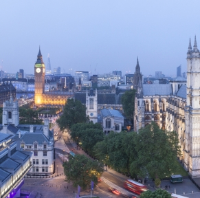 Londres et ses classiques