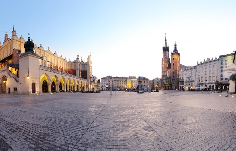 Cracovie (c) Fotolia