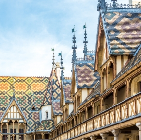 Trésors & terroirs de Bourgogne