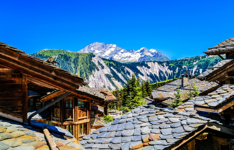 Courchevel (c) Courchevel Tourisme